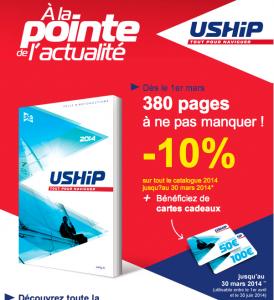Catalogueuship